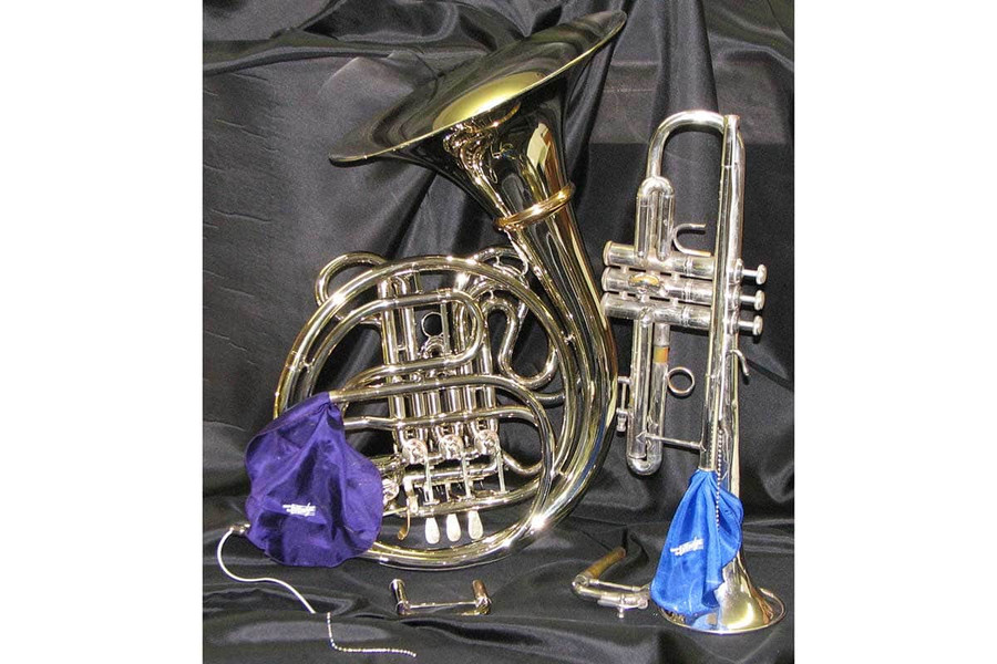 Trumpet and French Horn Swab