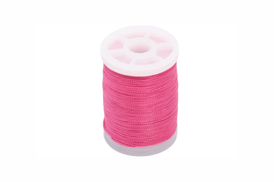LC Nylon Thread, FF, 165 yds - Bubblegum