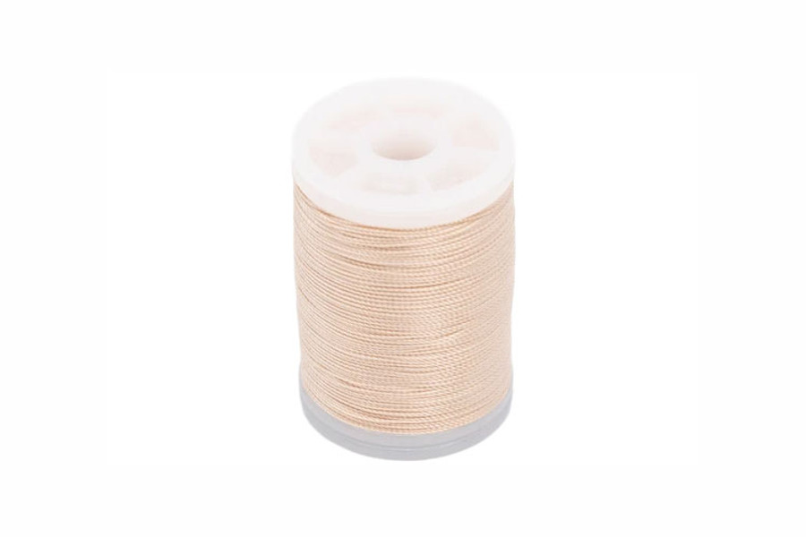 LC Nylon Thread, FF, 165 yds - Champagne