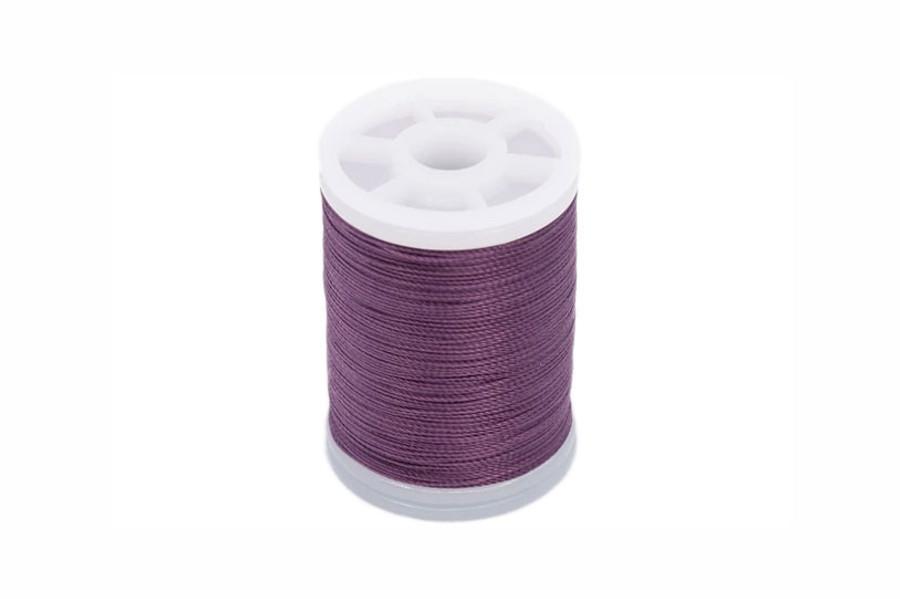 LC Nylon Thread, FF, 165 yds - Cabernet