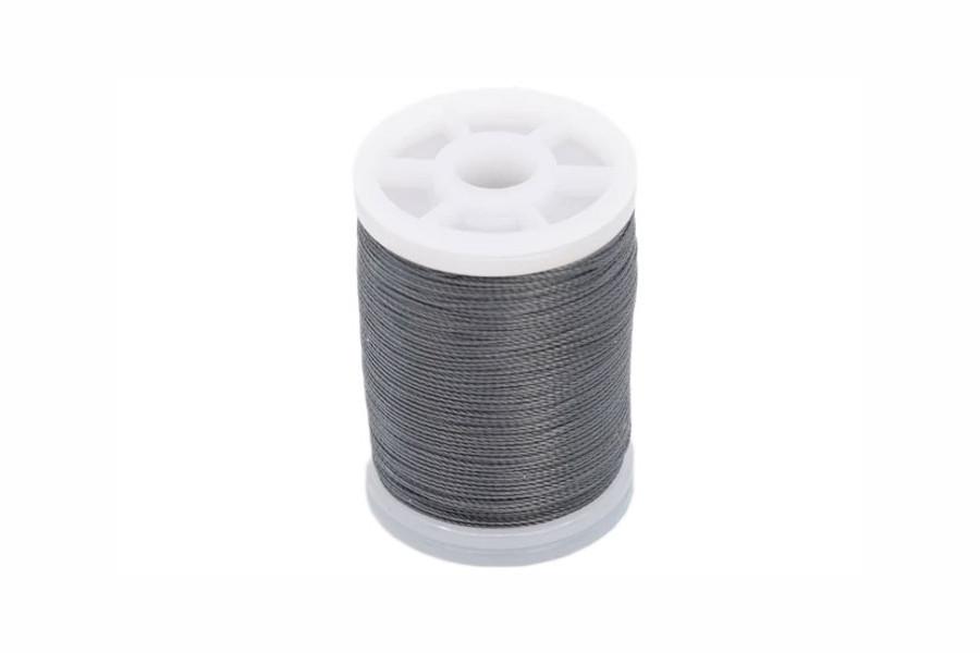 LC Nylon Thread, FF, 165 yds - Elephant