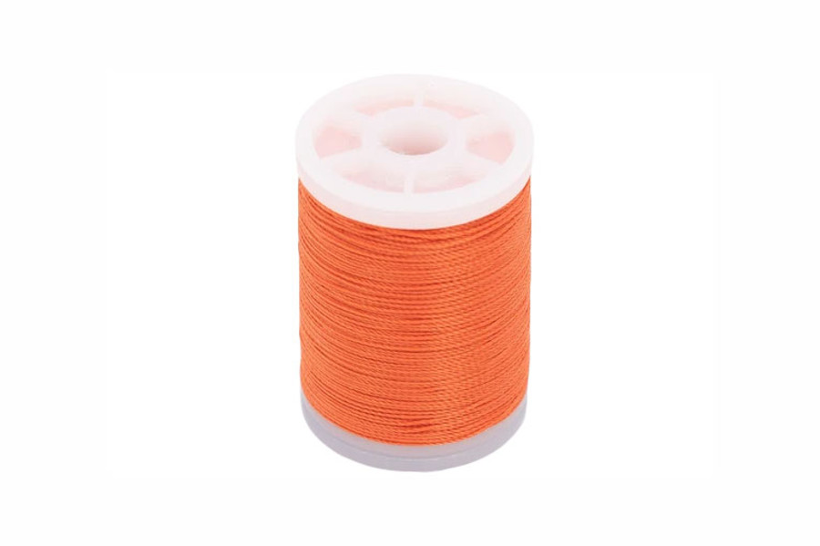 LC Nylon Thread, FF, 165 yds - Fuzzy Navel