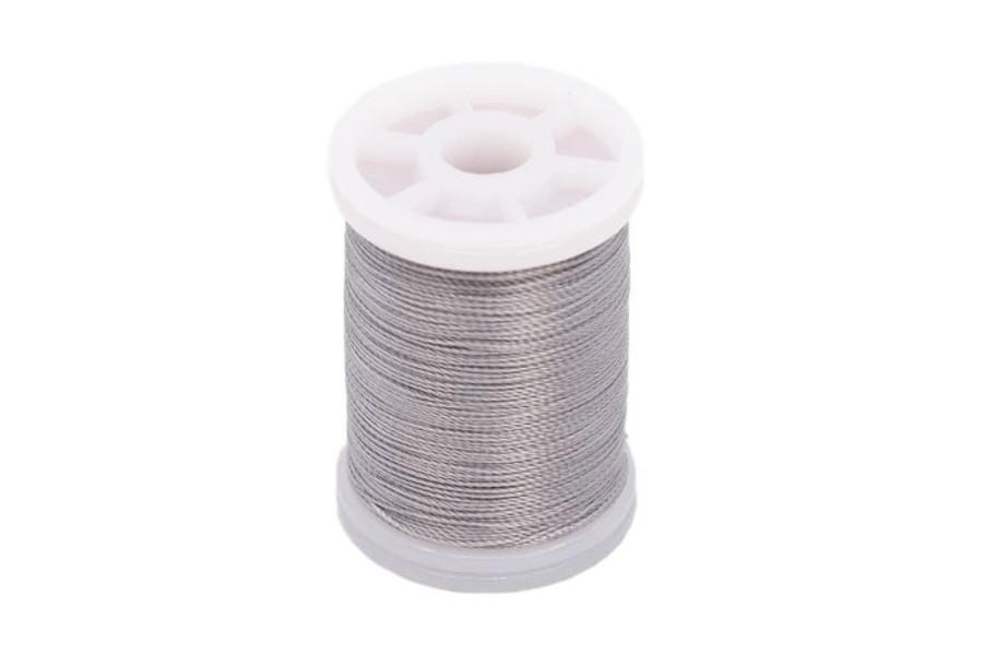 LC Nylon Thread, FF, 165 yds - Nickel