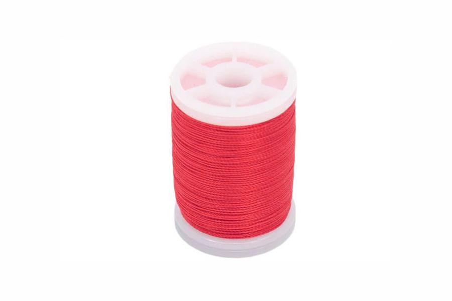 LC Nylon Thread, FF, 165 yds - Lucky Red