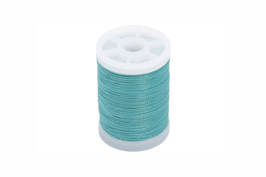 LC Nylon Thread, FF, 165 yds - Robbin's Egg
