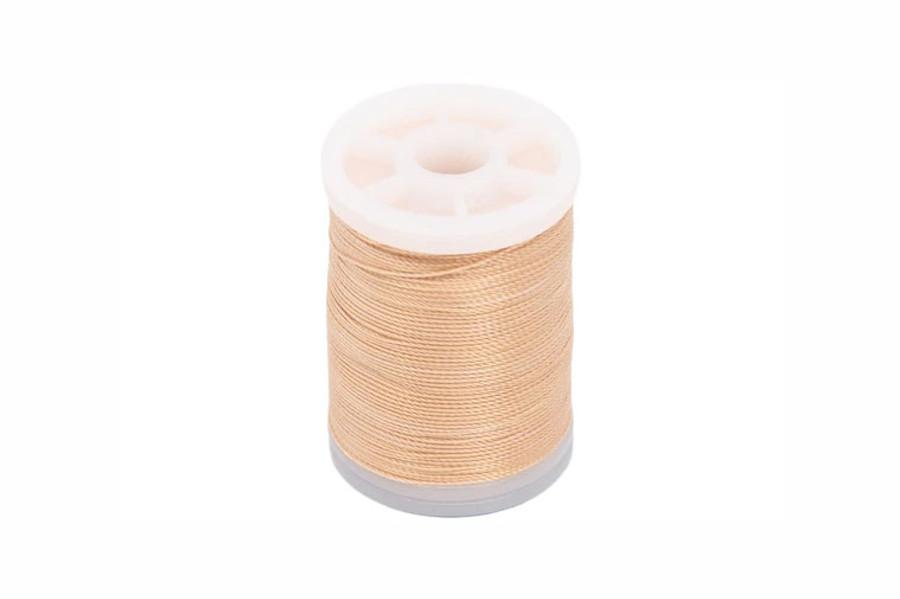 LC Nylon Thread, FF, 165 yds - Sand
