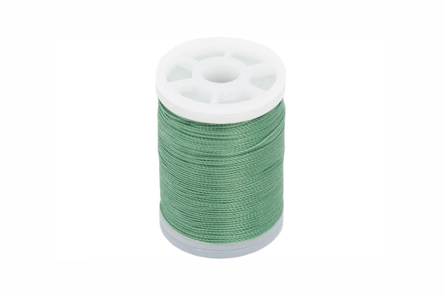 LC Nylon Thread, FF, 165 yds - Shamrock