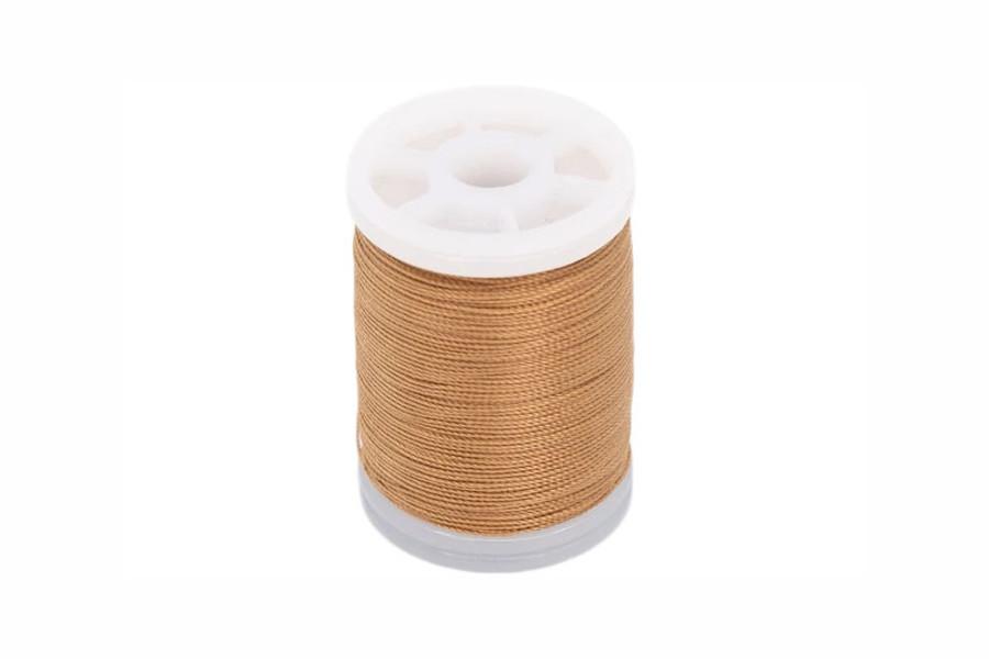 LC Nylon Thread, FF, 165 yds - Rust