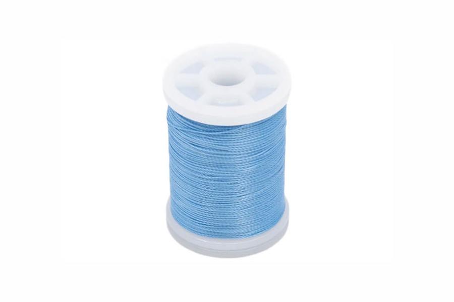 LC Nylon Thread, FF, 165 yds - Sky