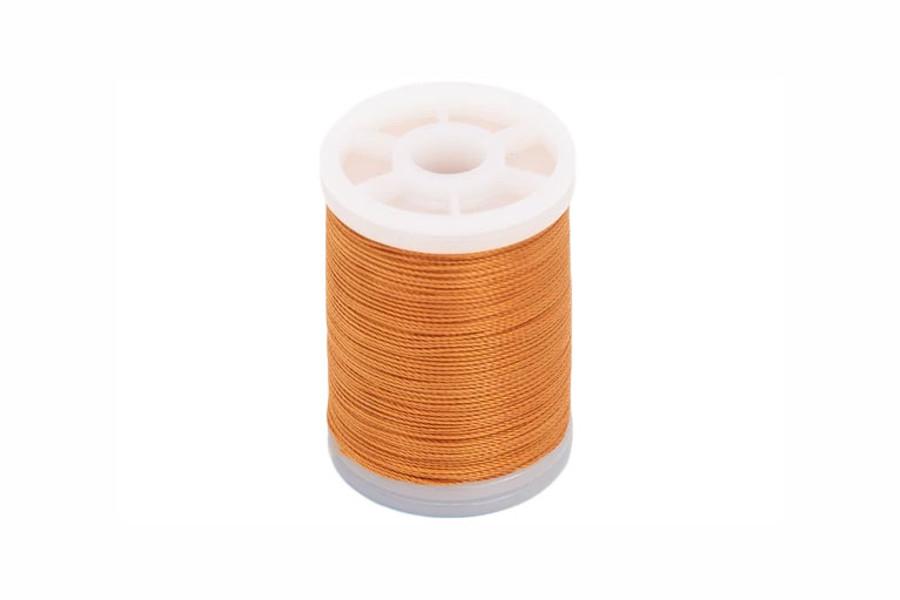 LC Nylon Thread, FF, 165 yds - Tangerine