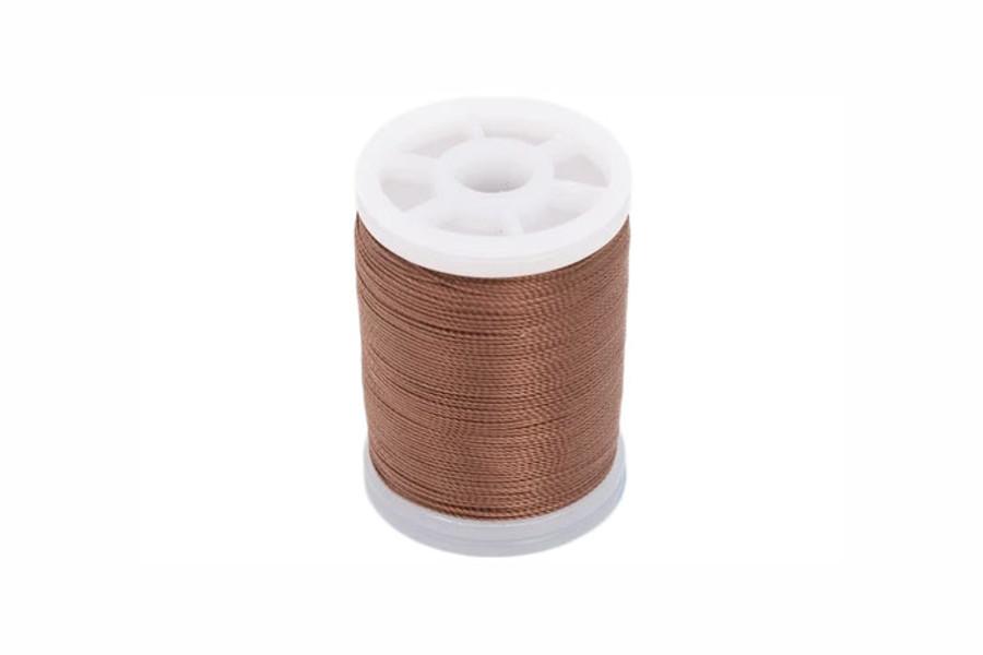 LC Nylon Thread, FF, 165 yds - Walnut