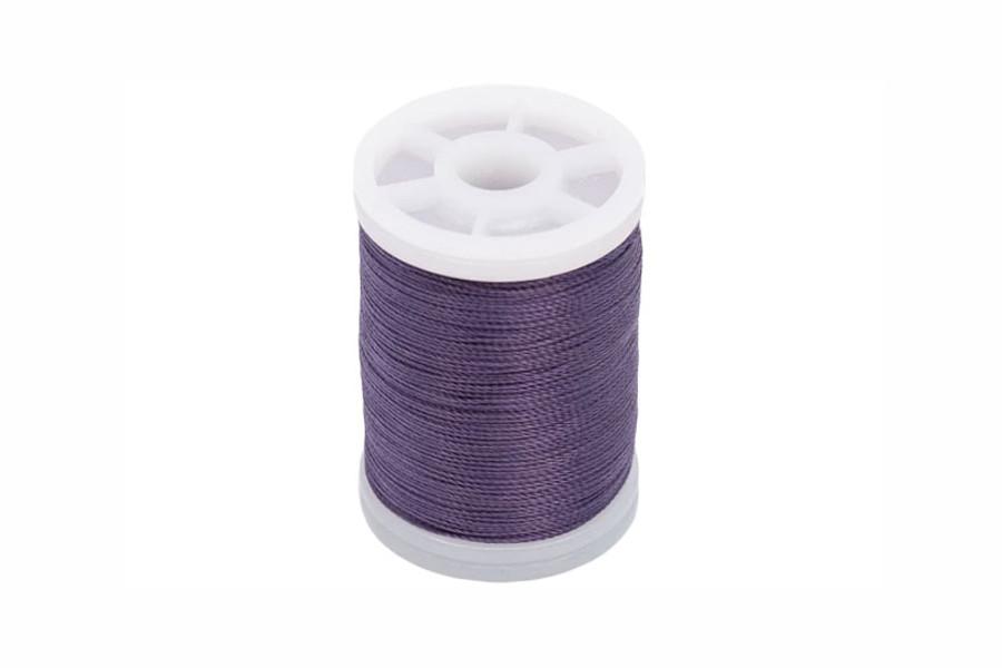 LC Nylon Thread, FF, 165 yds - Violet