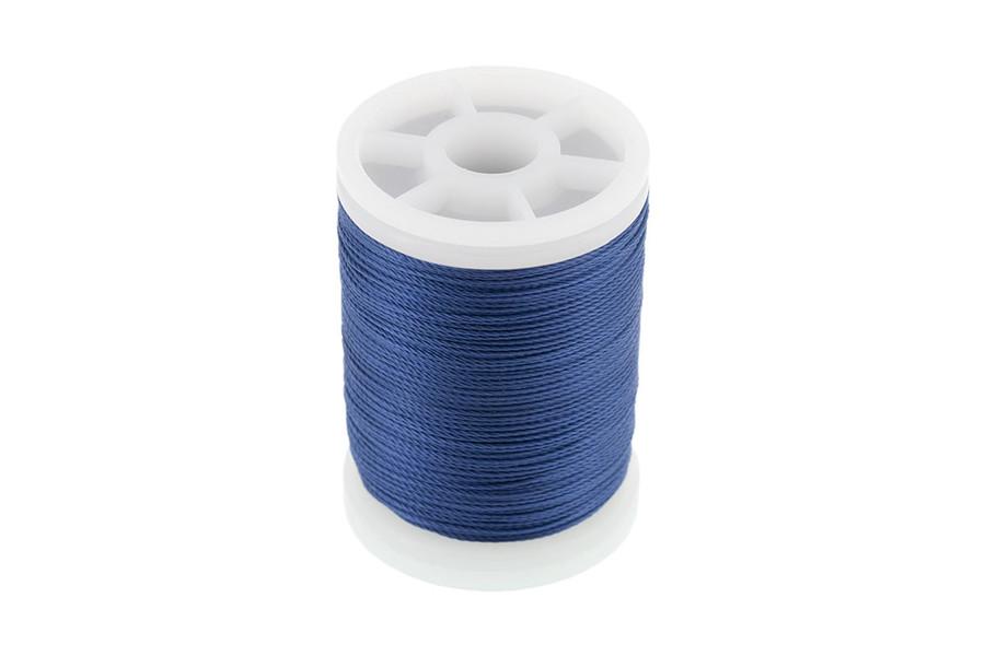 LC Nylon Thread, FF, 165 yds - Peacock
