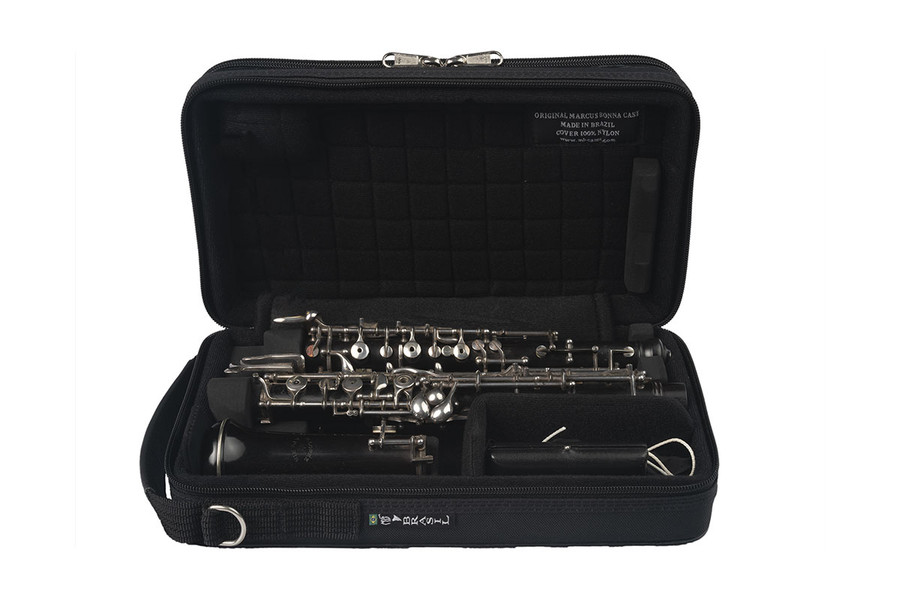 Marcus Bonna Oboe Case, Nylon (Instrument and accessories not included)