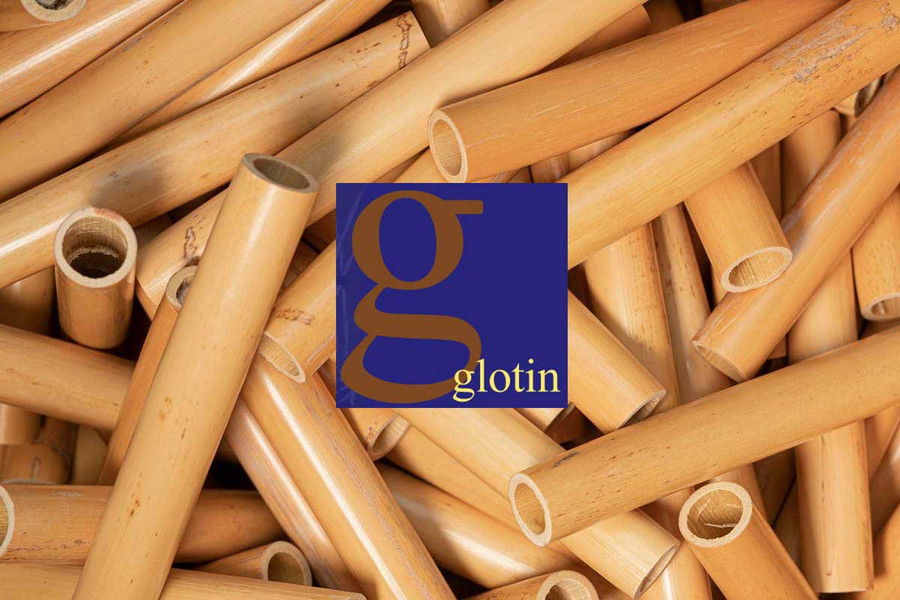 Glotin Bassoon Tube Cane