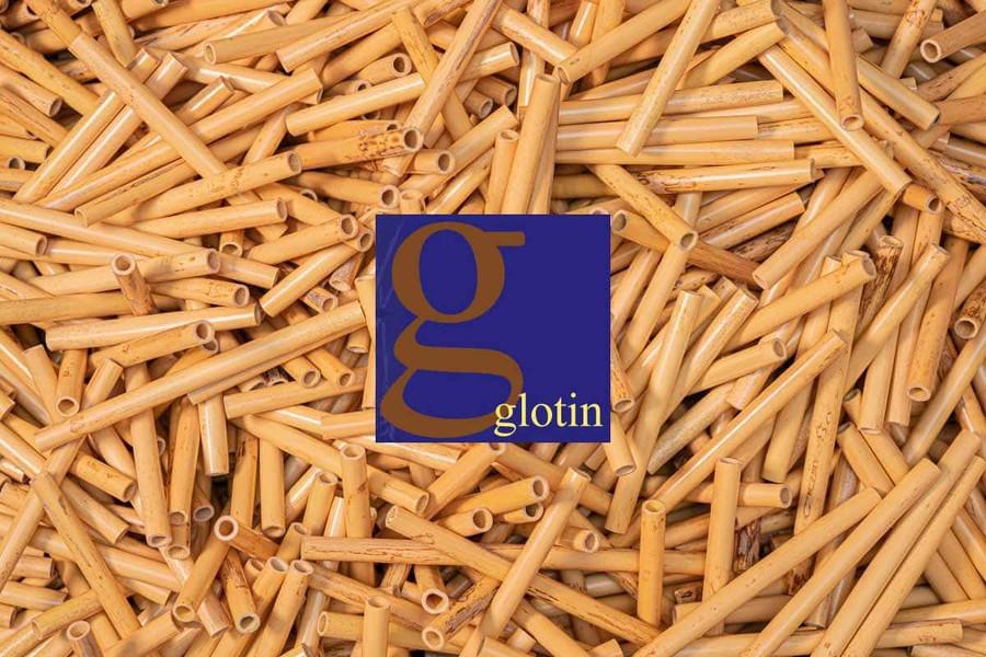 Glotin English Horn Tube Cane -  1/4, 1/2, and 1 pound bags