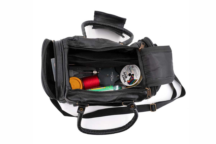 Hodge College Double Reed Tool Bag - Tools not included