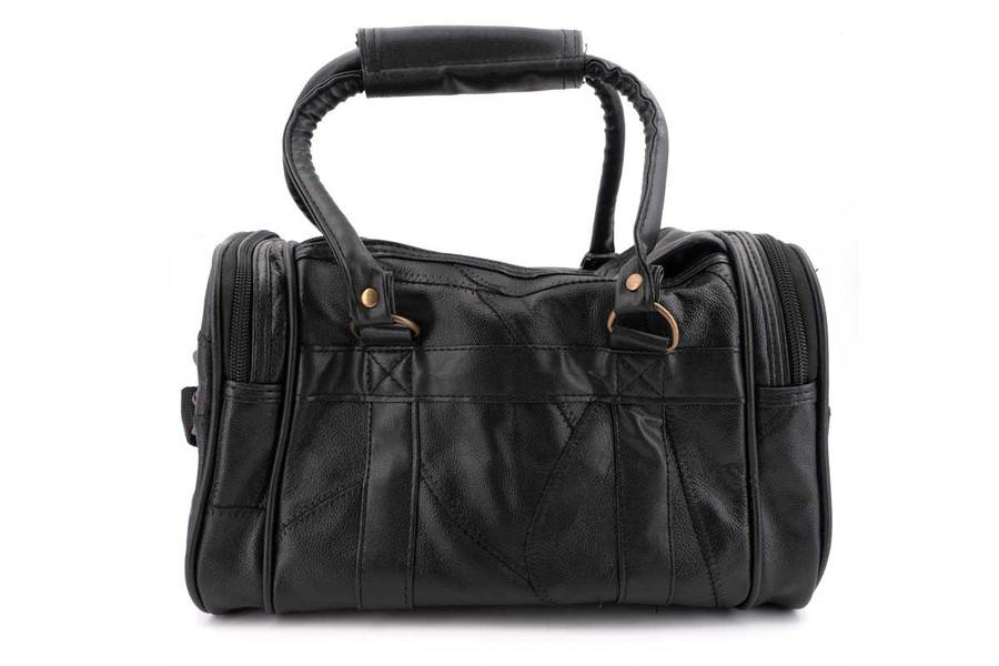 Hodge College Double Reed Tool Bag - Side View