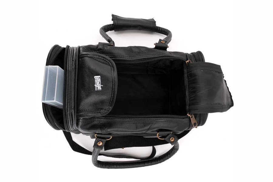 Hodge College Double Reed Tool Bag - Clear box included