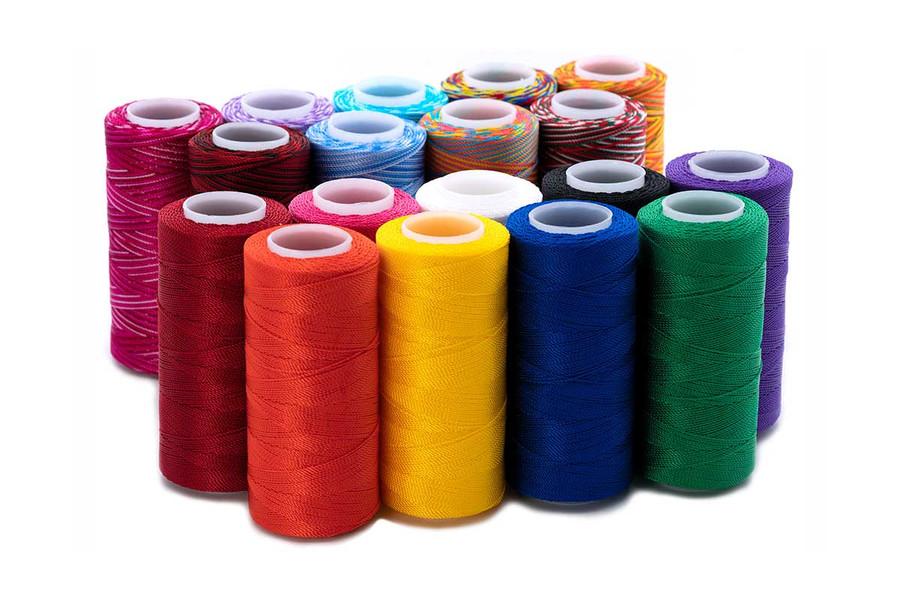 Omega #2 Nylon Thread