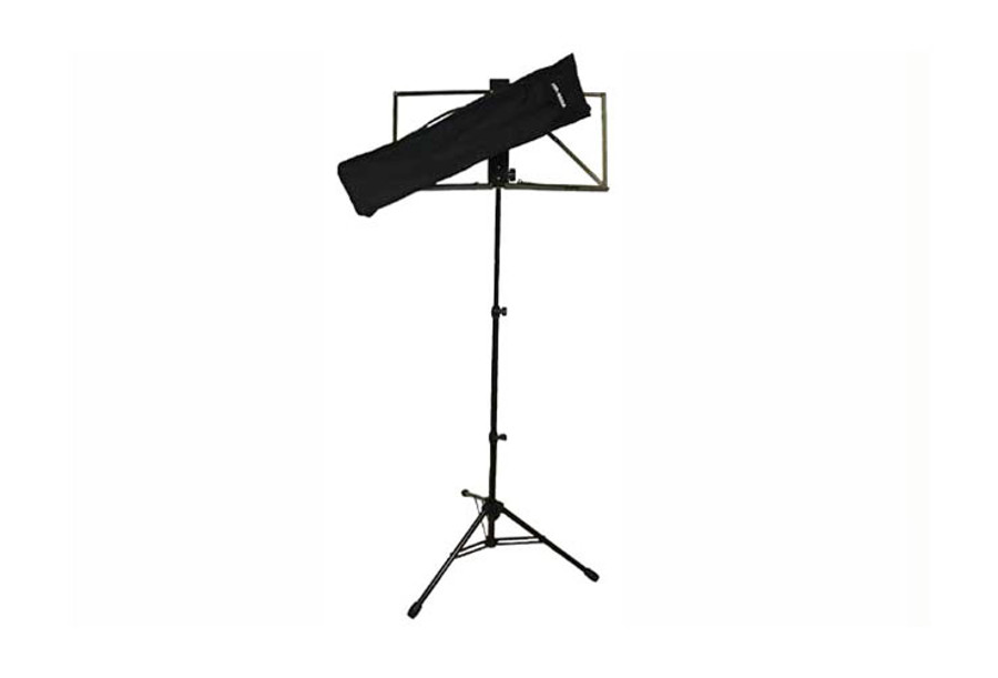 Aluminum Music Stand With Bag