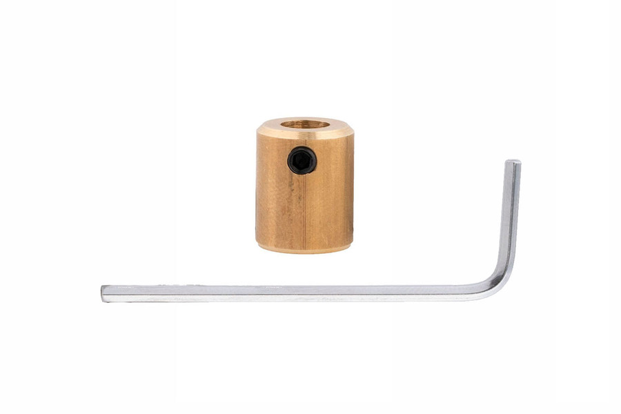 Rieger Reamer Stop including the allen wrench