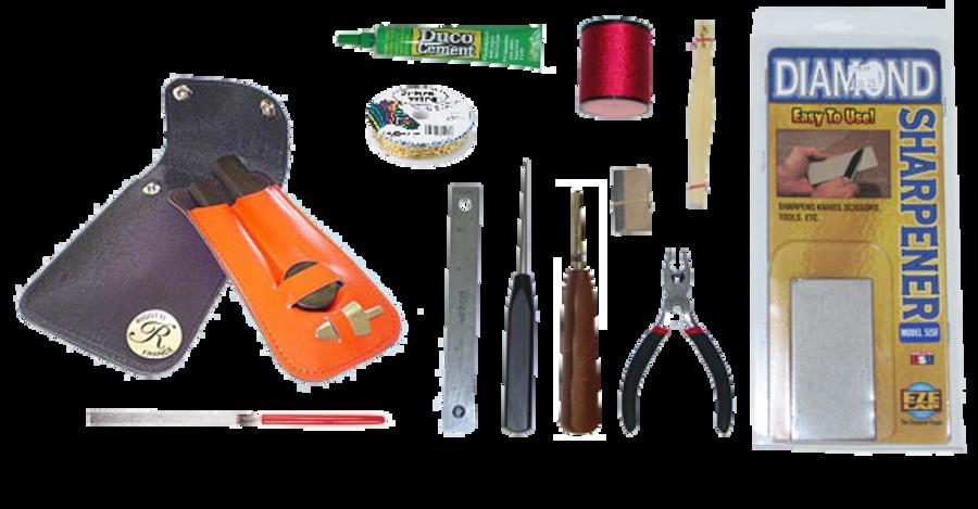 Hodge Bassoon Reed-making Kit