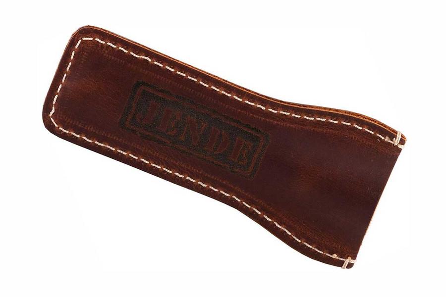 Jende Original Double Hollow Ground Reed Knife Sheath