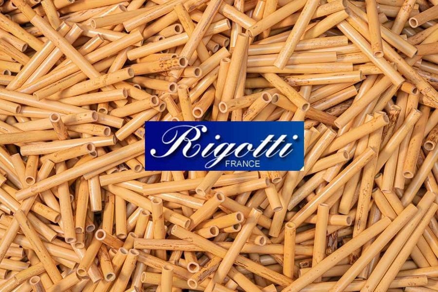 Rigotti English Horn Tube Cane