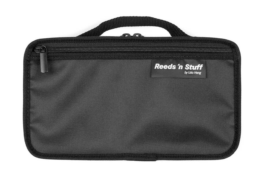 Reeds 'n Stuff Oboe Shaping Machine Transport Bag
