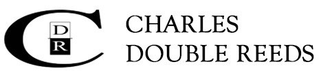 Charles Double Reeds