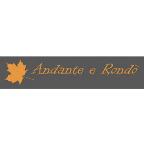 Andante e Rondò