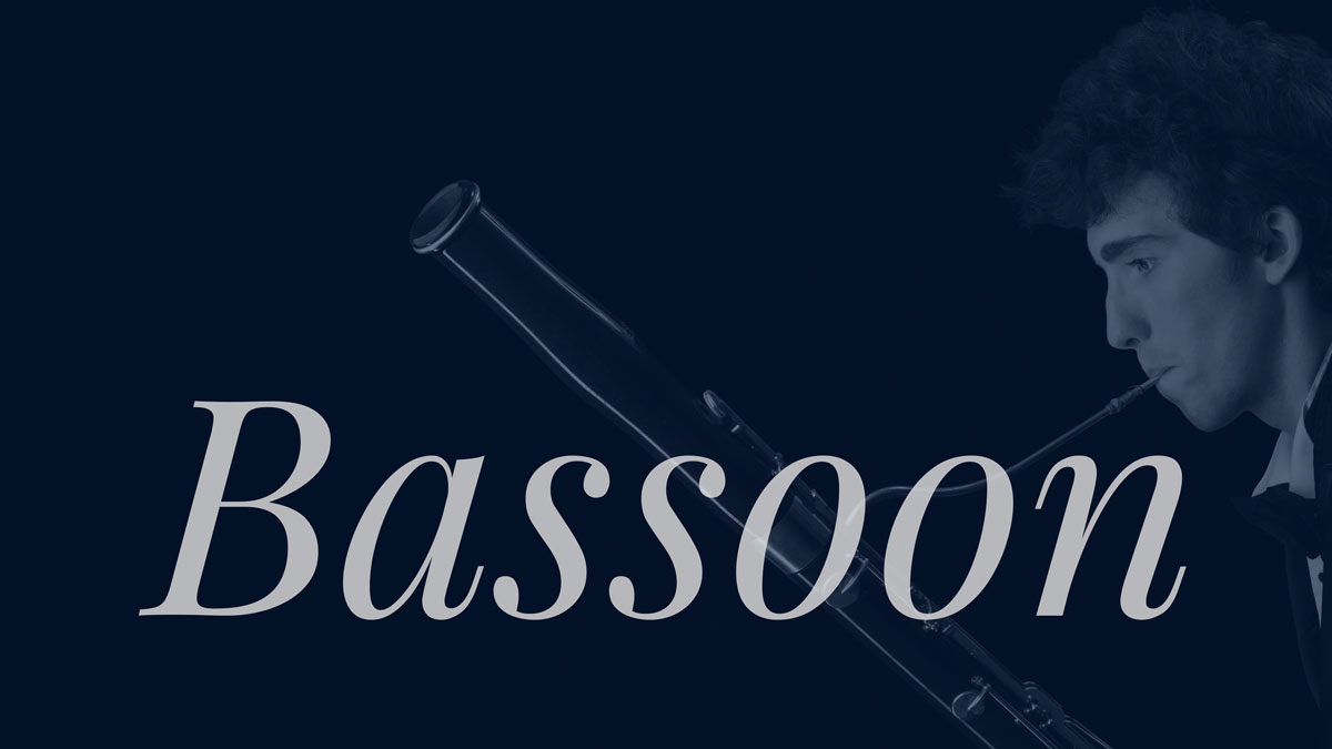 Bassoon Category