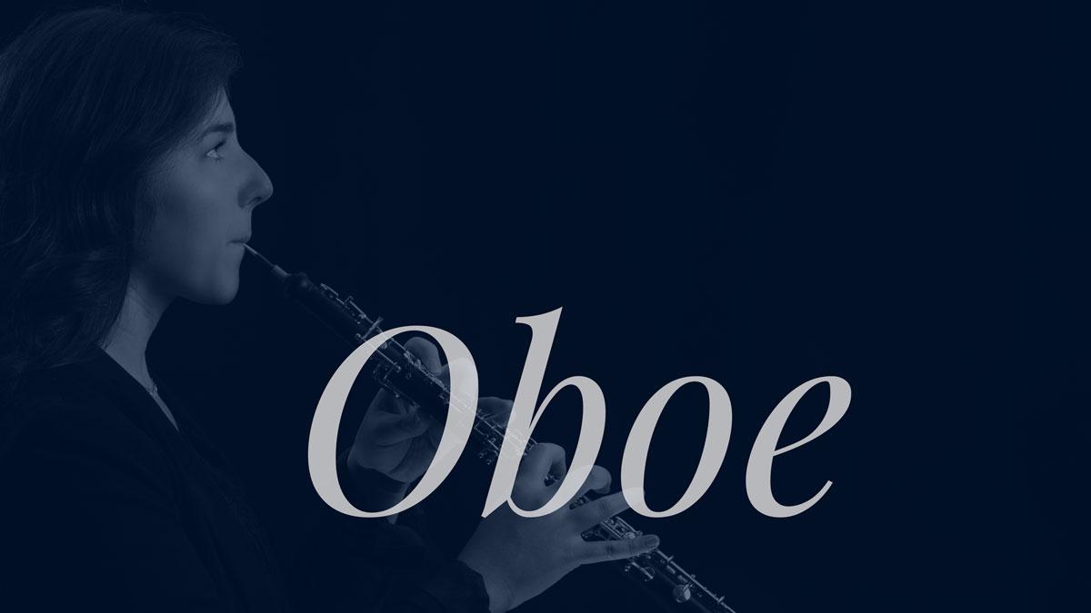 Oboe Category