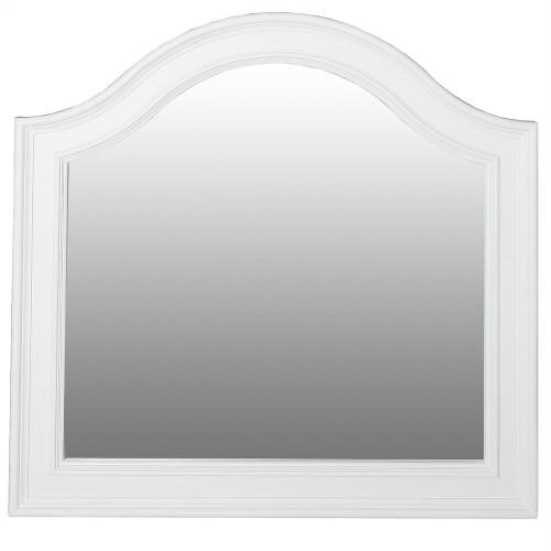 Mirror - White