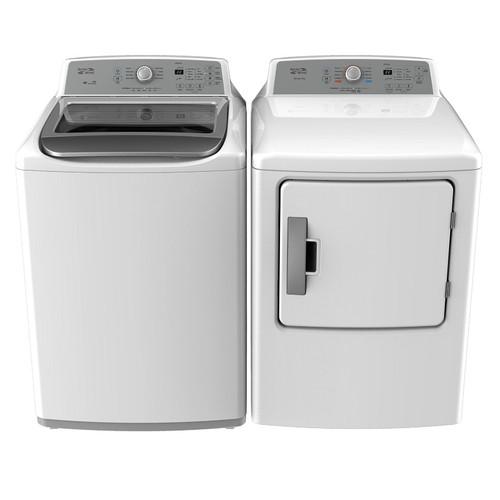 6.7 cu. ft. Top Load Dryer