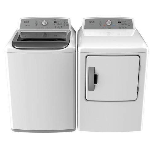 6.7 cu. ft. Top Load Dryer