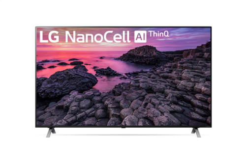 LG NanoCell 90 Series 2020 75 inch Class 4K Smart UHD NanoCell TV w/ AI ThinQ® (74.5'' Diag)