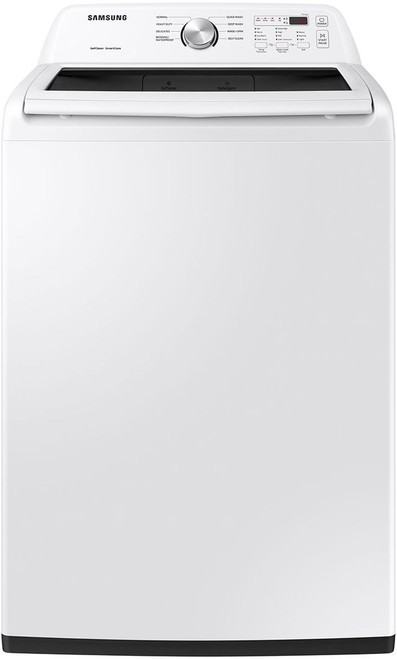 Samsung 4.5 Cu. Ft. White Top Load Washer-WA45T3200AW