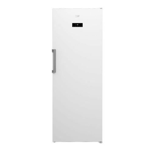 Beko 14.26 Cu. Ft. White Upright Freezer-BUFR2715WH