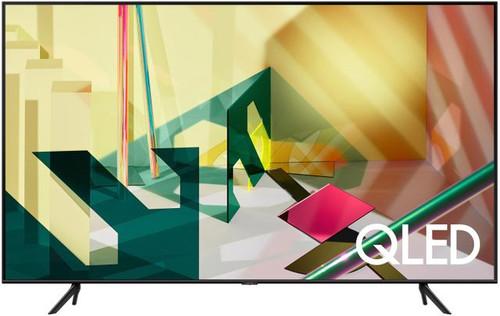 """Samsung 55"""" Q70T QLED 4K UHD HDR Smart TV-QN55Q70TAFXZA"""