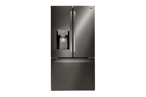 LG Appliances 28 cu.ft. Smart wi-fi Enabled French Door Refrigerator