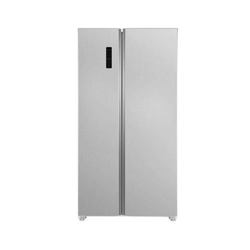 Frigidaire 36-inch, 18.8 cu.ft. Counter-Depth Side-by-Side Refrigerator with LED Lighting