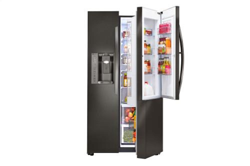 26 cu. ft. Door-in-Door(R) Refrigerator