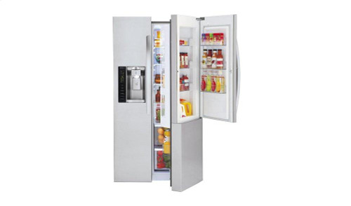 26 cu. ft. Door-in-Door(R) Refrigerator
