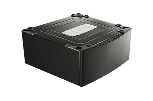LG SIGNATURE 1.0 cu. ft. LG SideKick(TM) Pedestal Washer, LG TWINWash(TM) Compatible