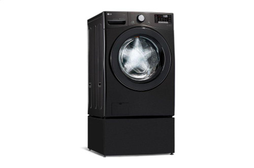 4.5 cu.ft. Smart wi-fi Enabled Front Load Washer with TurboWash(TM) 360 Technology