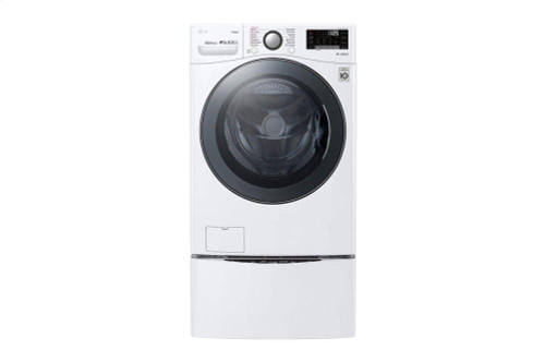 4.5 cu.ft. Smart wi-fi Enabled Front Load Washer with TurboWash™ 360 Technology