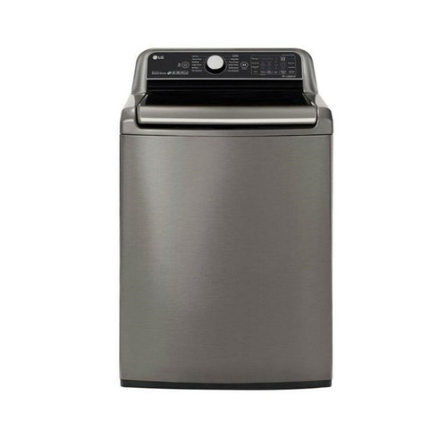 5.5 cu.ft. Smart wi-fi Enabled Top Load Washer with TurboWash3D™ Technology