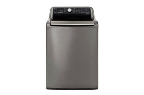 5.5 cu.ft. Smart wi-fi Enabled Top Load Washer with TurboWash3D(TM) Technology